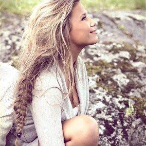 Fine My Top 15 Spring Summer Boho Hairstyles For Medium Long Hair Short Hairstyles Gunalazisus