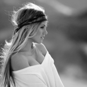 Boho hair......GAH! i cant wait till my hair grows out!