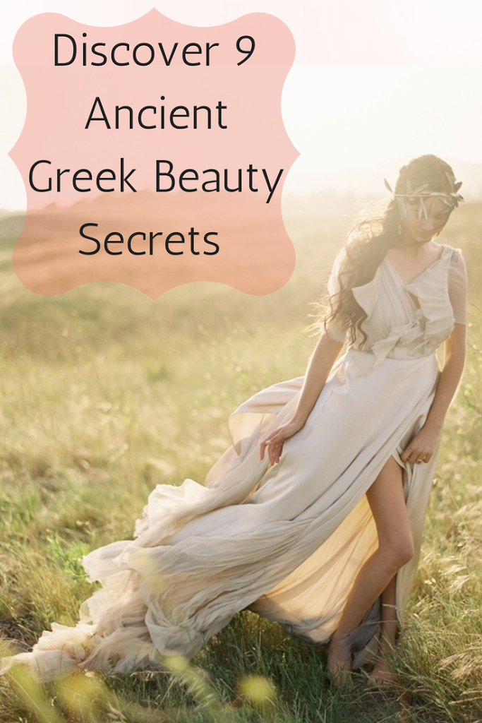 few months ago I posted 13 Ancient Egyptian Beauty Secrets and you ... Natural Beauty Women No Makeup